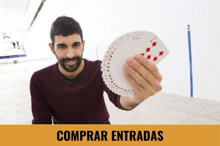 Mago Rubén Aparisi